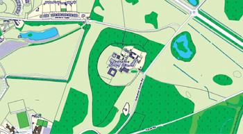 OSi uses bentley map to create an authoritative SDI
