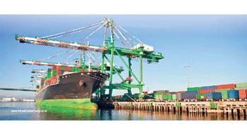 Ports – Porting Ahead