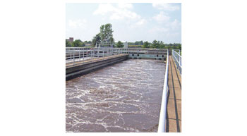Water & Wastewater – On the brink