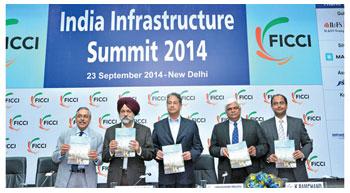 India Infrastructure Summit