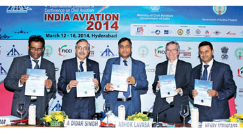 India´s potential as a manufacturing and MRO hub