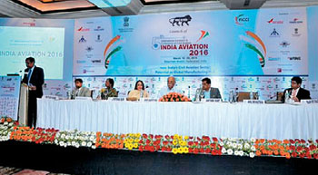 India Aviation Conference 2016