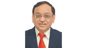 Professor Girish Kumar, Electrical Engineering department, IIT Bombay