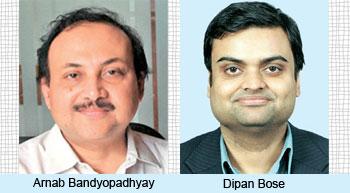 Arnab Bandyopadhyay, Lead Transport Specialist and Dipan Bose, Transport Specialist World Bank