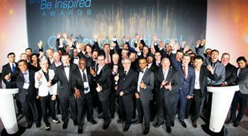 Bentley Systems Issues Call for Submissions to 2016 Awards