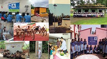 Meeting CSR Targets