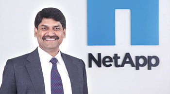The cloud is an absolute natural fit for the Indian industry