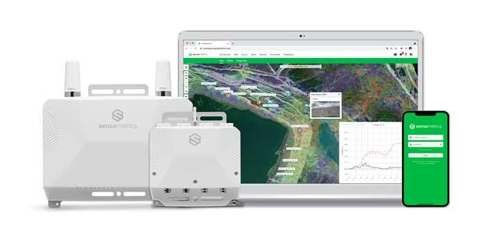 Bentley Systems Announces Acquisitions of sensemetrics and Vista Data Vision