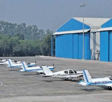 India Gets 8 New Flying Training Academies