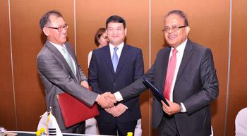 IIFCL seeks Korean investment in Indian infrastructure