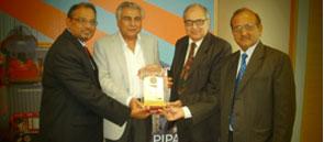 Gujarat Pipavav Port receives interim dividend of Rs 38 million from Pipavav Railway Corporation Ltd