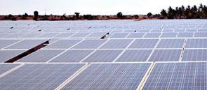 Another milestone in Karnataka's solar plans