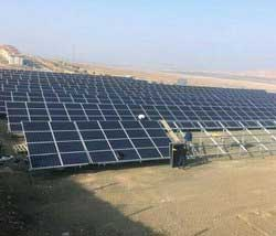 UP's largest solar project commissioned in Kanpur