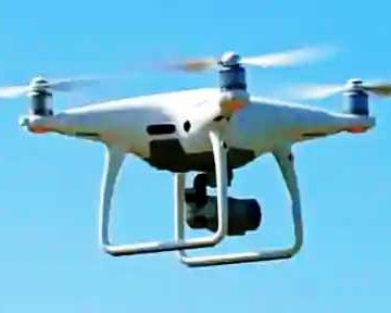 Conditional Approval for Vaccine Delivery by Drones