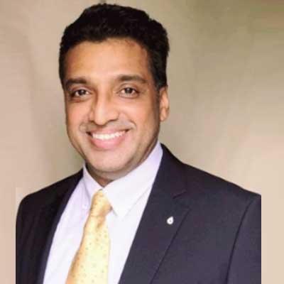 Ajith Menon, CEO & MD, BIMAGE: BIM will be a game-changer
