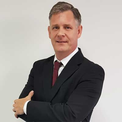 Paul Wallett, Regional Director, Trimble Solutions: BIM has become the preferred modelling approach