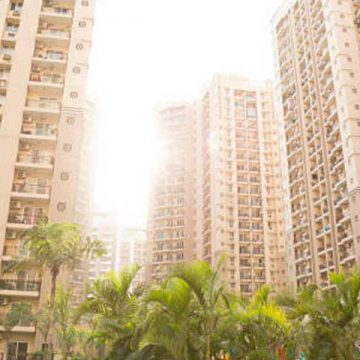 Residential real estate demand infused by upcoming infra projects