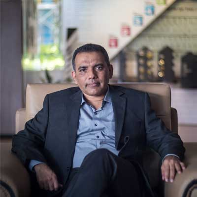 Anup Mathew, Senior VP and Business Head, Godrej Construction: Lean construction is an emerging project management paradigm
