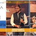 APCO, DRAIPL, HG Infra bag honours as fastest growing construction companies