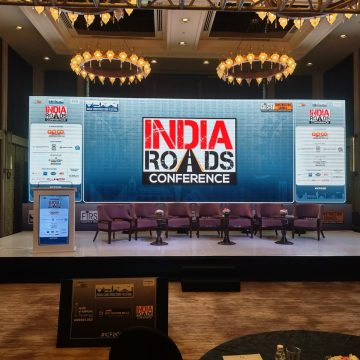 7th India Construction Festival takes off with focus on tech