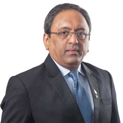 S N Subrahmanyan, CEO & MD, L&T: Automation and digitalisation is the new normal